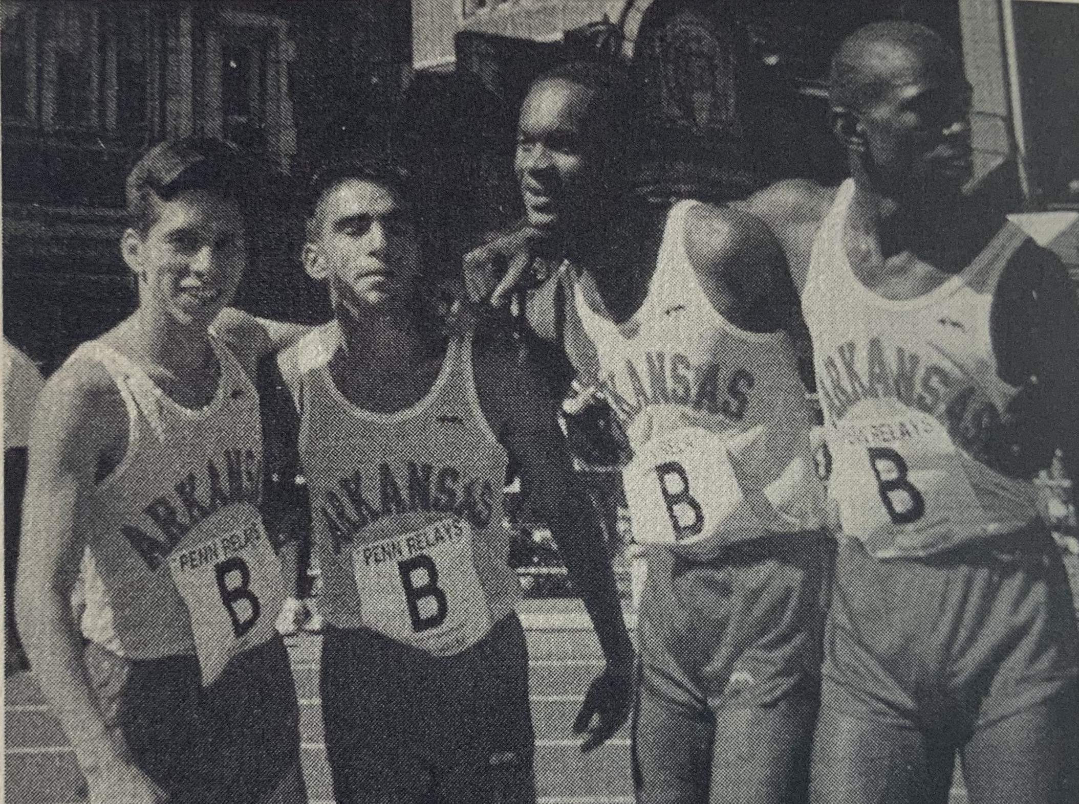 1989 DMR Record Holders