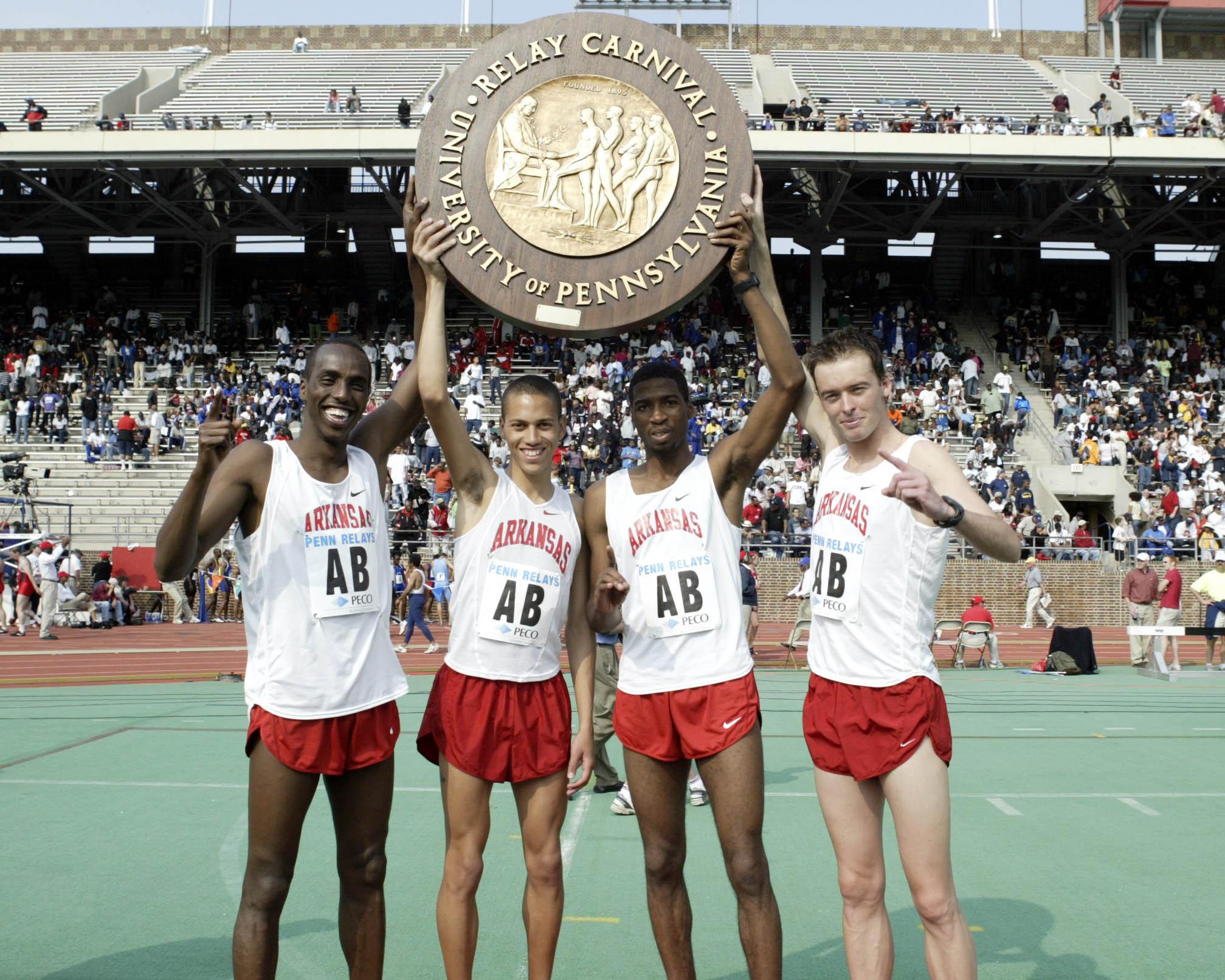 2004 DMR victors