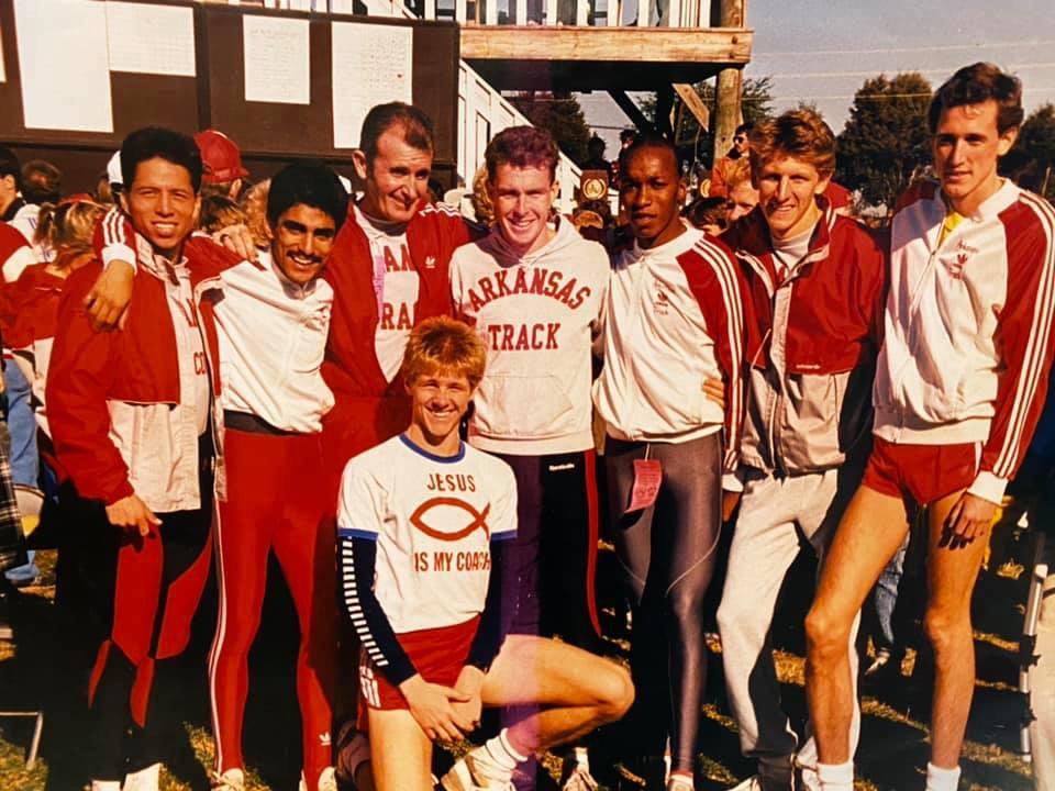 1987 NCAA XC Champions