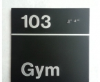 103 Gym