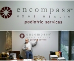 Encompass Lobby