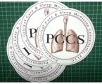 PCCS Decals