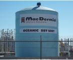 MacDermid Tank
