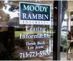 Moody Ramin
