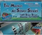 Silver Street Banner.