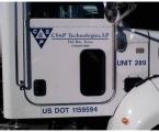 CS&P Fleet Truck