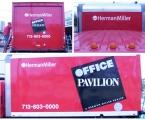 Office Pavilion Box Truck