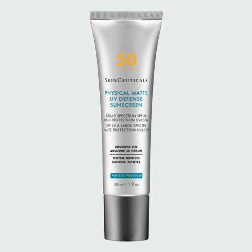 SkinCeuticals Physical Matte U V Defense SPF50