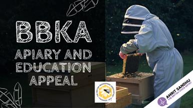 The British Voice Artist - BBKA