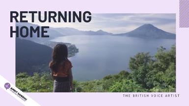 The British Voice Artist - Emotional