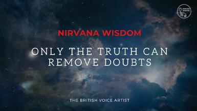 The British Voice Artist - Nirvana Wisdom