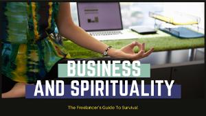 Business and Spirituality