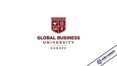 The British Voice Artist - Global Business University