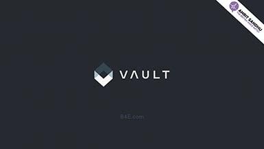 The British Voice Artist - Vault