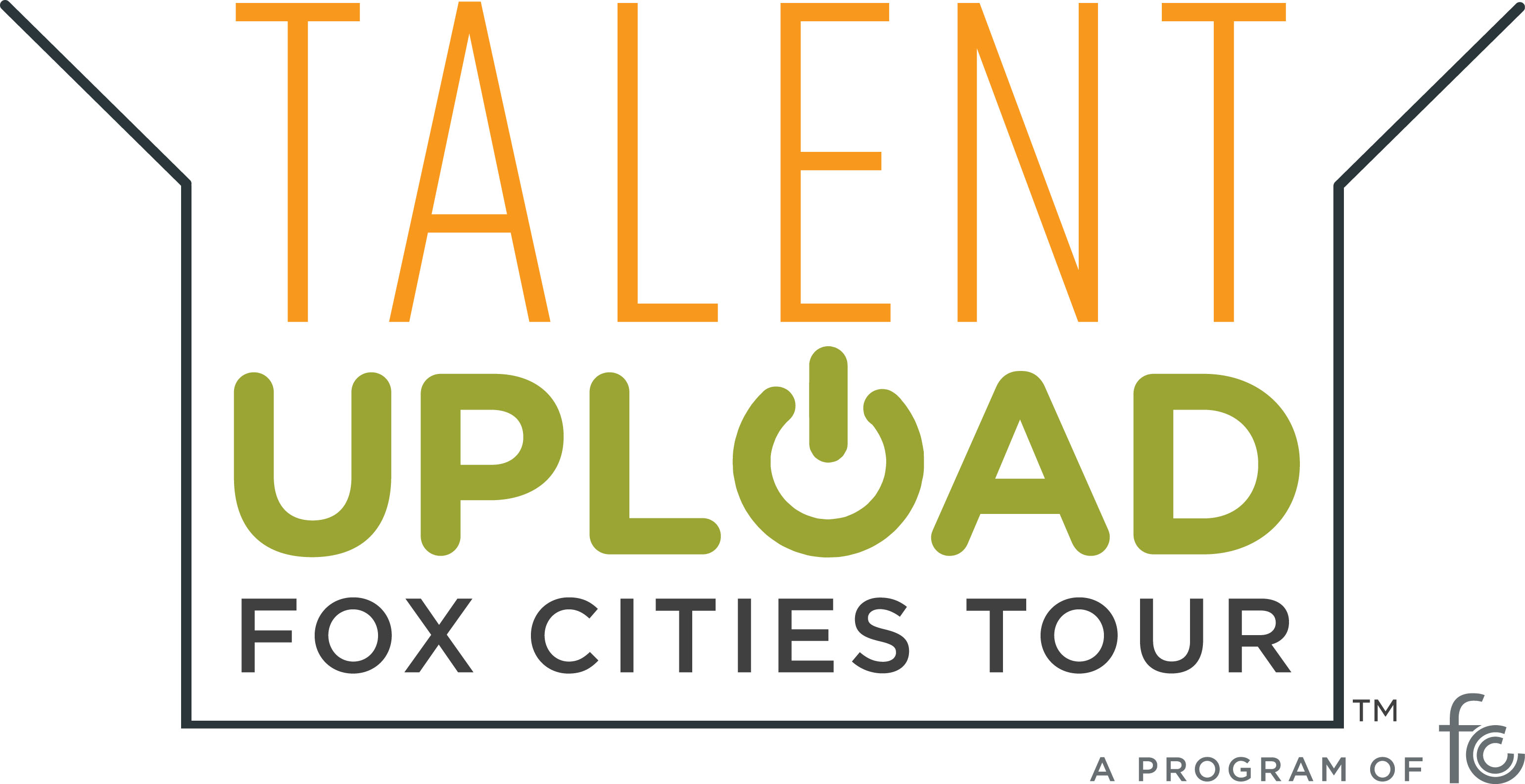 Talent Upload Logo