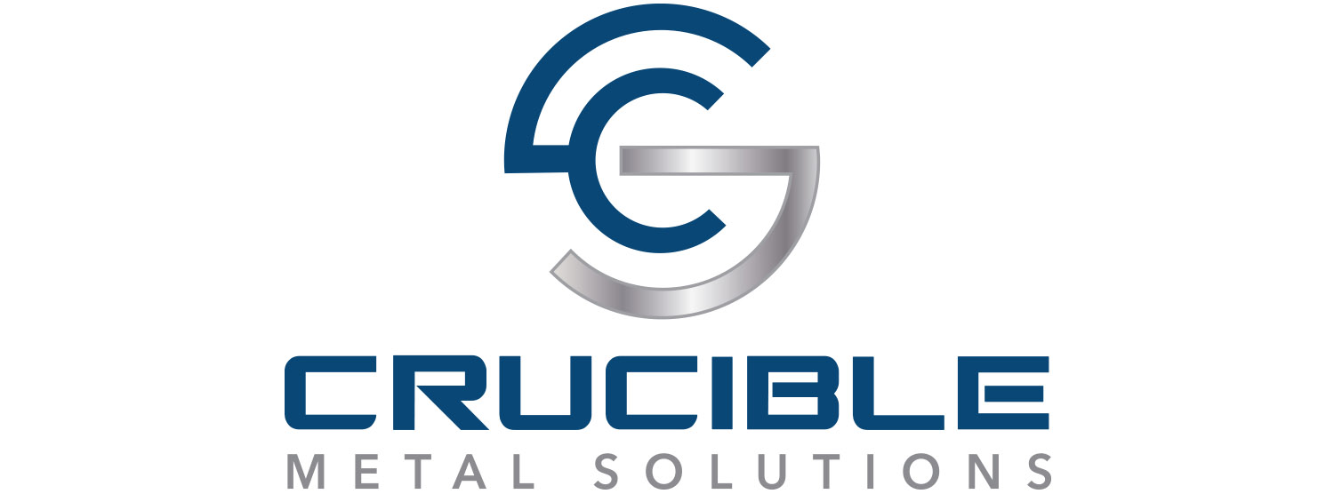 Local Pattern Shop and Foundry Rebrands as Crucible Metal Solutions, Inc.