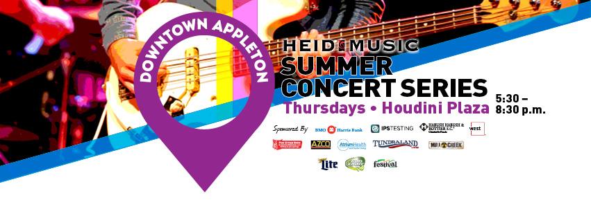 ADI Concerts