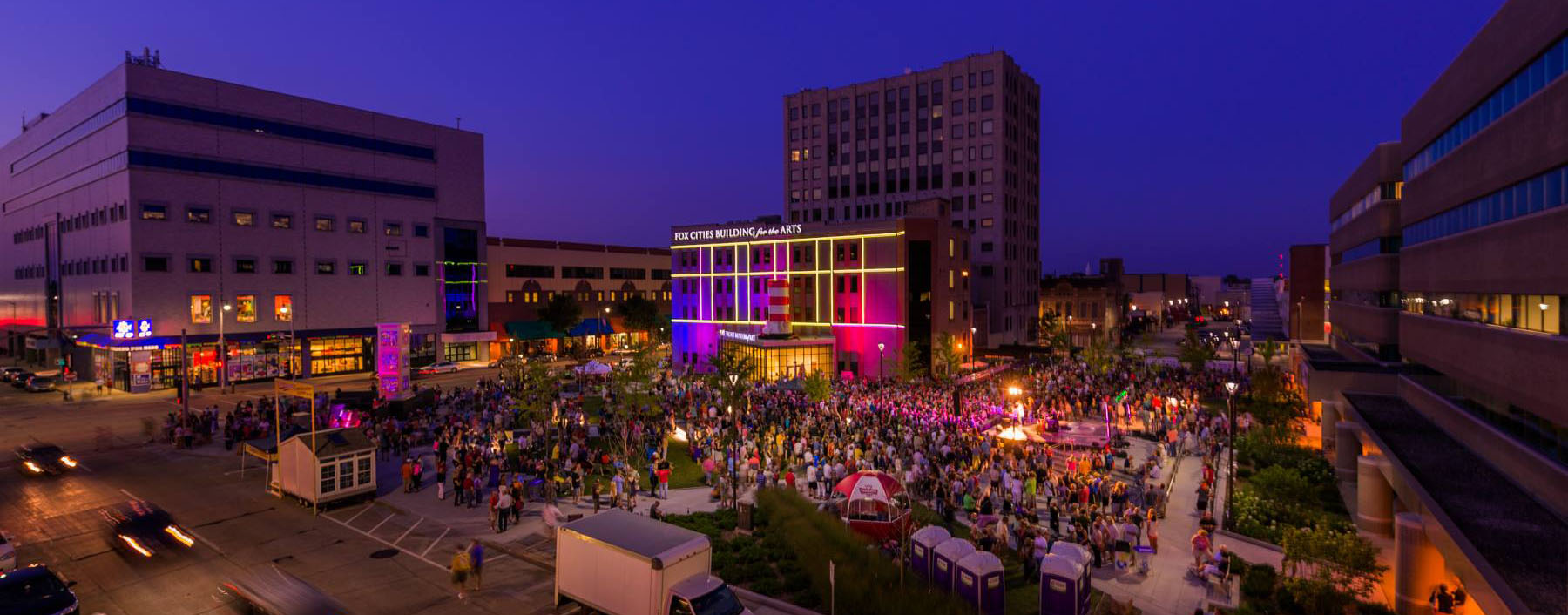 Music in the Fox Cities