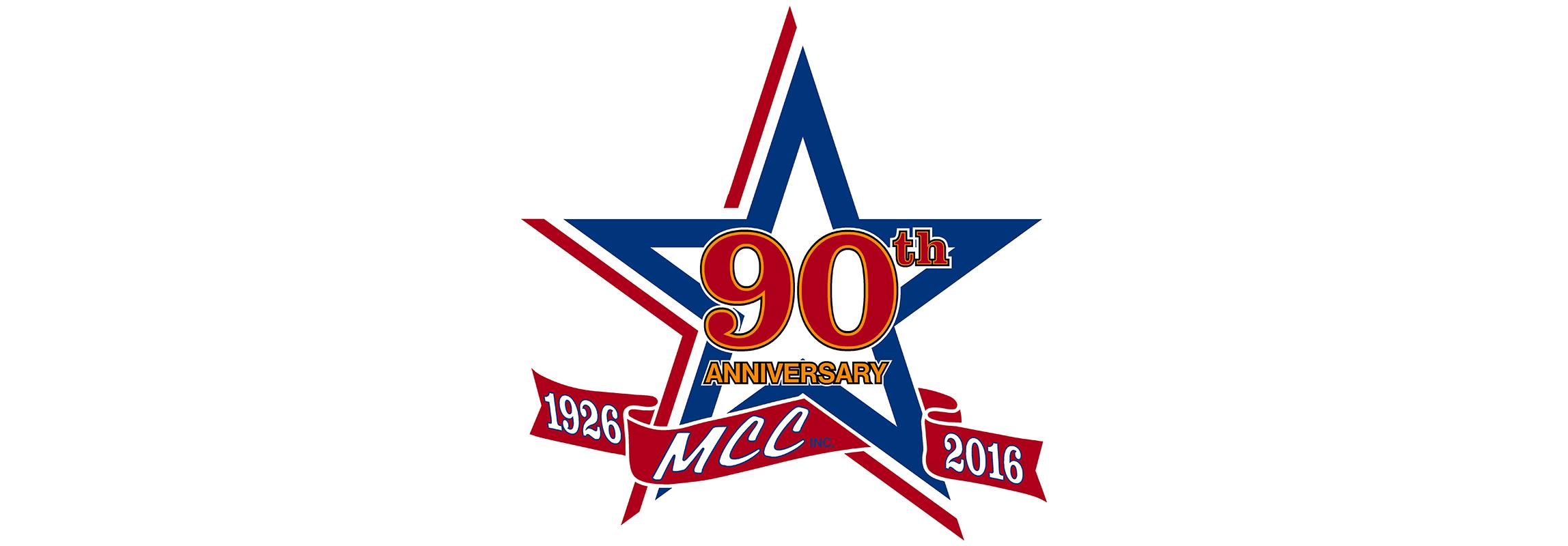 MCC Celebrates 90th Anniversary