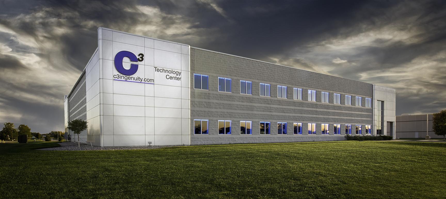 C3 rolls up success in the Fox Cities