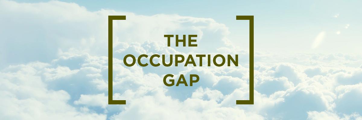 Occupation Gap