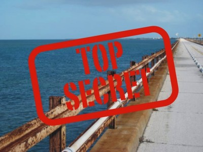 OLD SEVEN TOP SECRET
