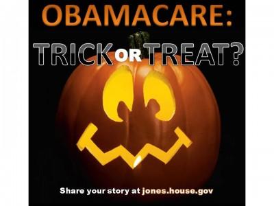 ObamaScare