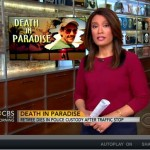 death in paradise one