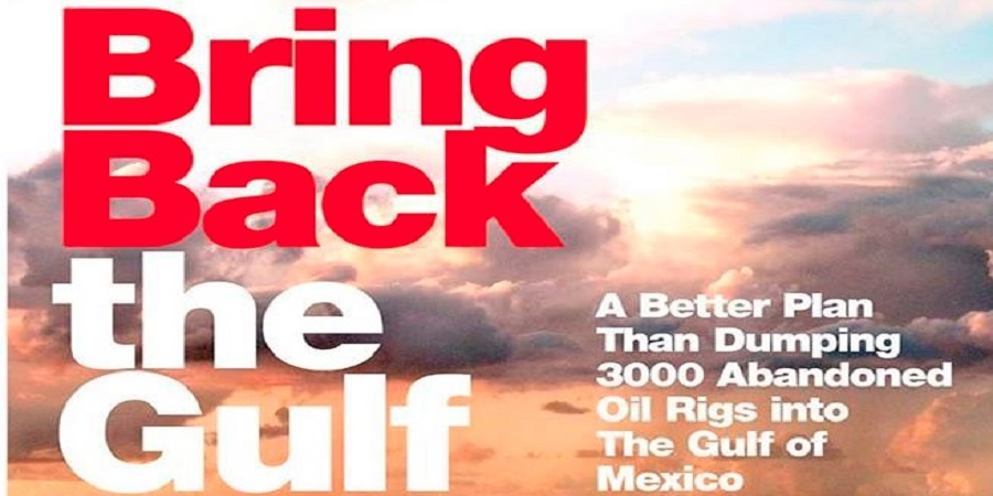 Bring Back The Gulf