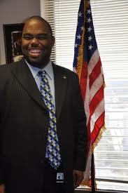 State Senator Dwight Bullard