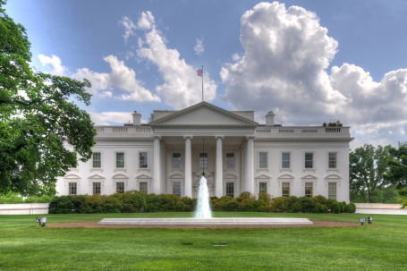 white-house-clouds-hdr-wallpaper