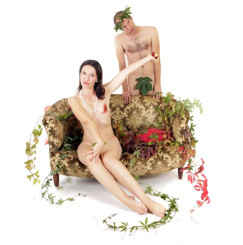 nudes fig leaves