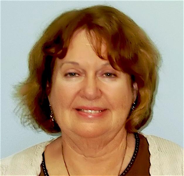Kathy Reitzel - 2013