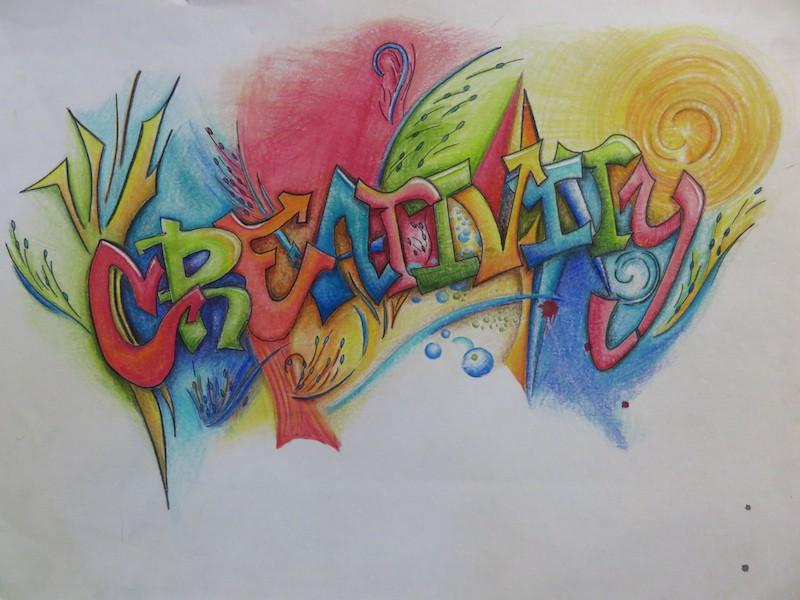 clementine age 18 creativity