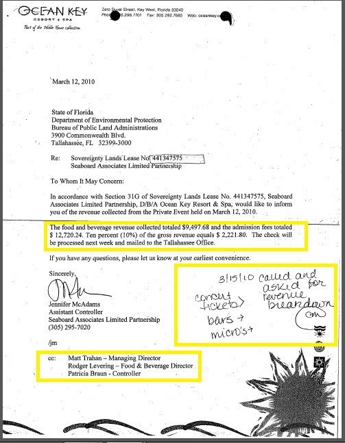 2010 financial letter click to enlarge