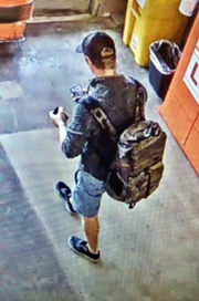 Sheriff's Office Seeks Help Identifying Suspect