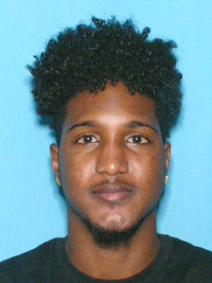 Man Sought for Attempted Murder