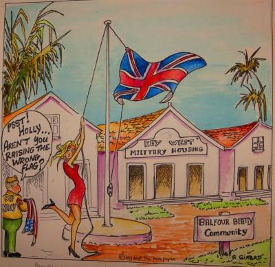 FLORIDA KEYS V. PRIVATIZED MILITARY HOUSING INDUSTRY