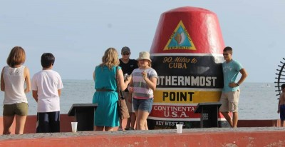 WHERE THE HECK IS THE SOUTHERNMOST POINT?