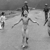 Never Stop Running, Napalm Girl!!!