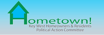 "Hometown!'s ""Meet the Candidates"" Event, June 24"