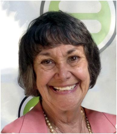 Connie Gilbert, 1939-2016