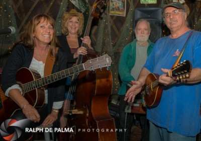 Southernmost Magnolia Gets Your Toes Tappin'