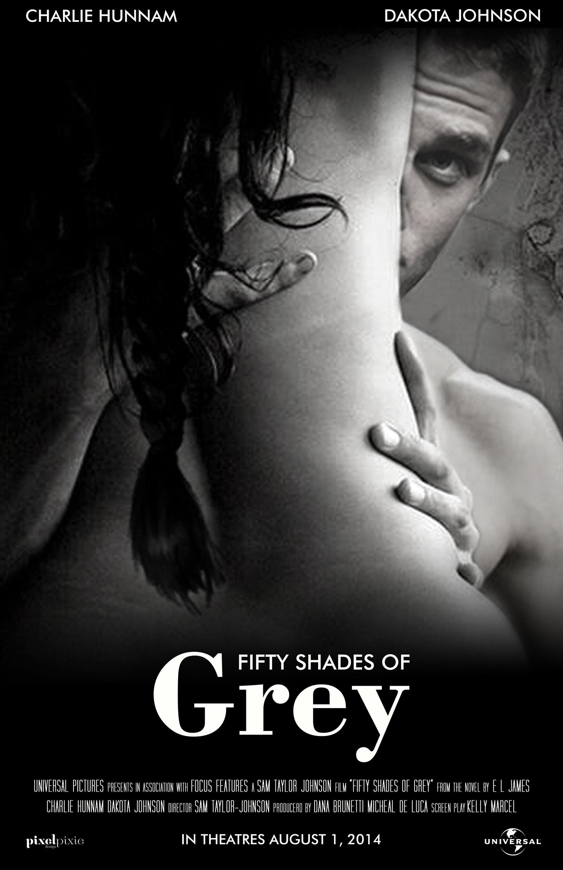 Fifty Shades of Grey (2015) Full Movie Download Hindi