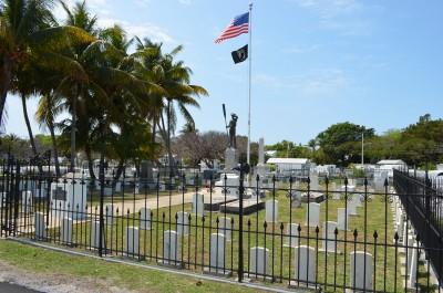 Cemetery Stroll, Black History Month