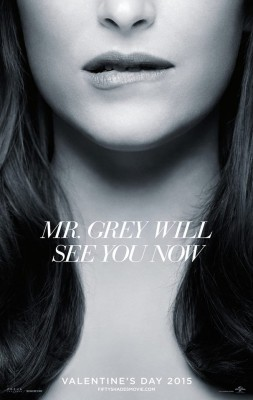 Film Review: Fifty Shades of Grey