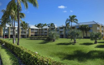 Ocean Walk Apartment Complex Sells for $101.5 Million