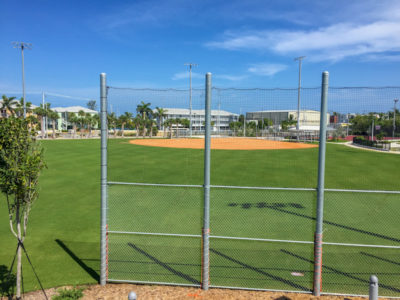 After Nearly 2 Years, Stock Island's Bernstein Park to Reopen