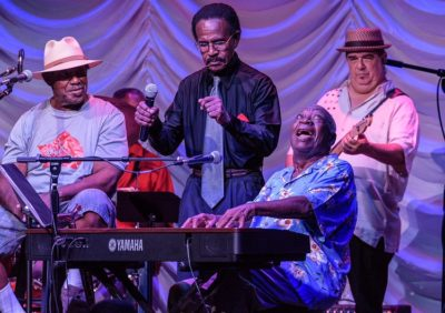 Coffee Butler & Friends Return to the Key West Theater