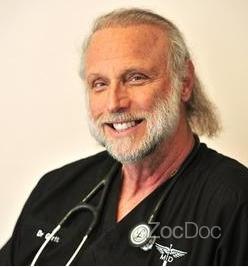 Doctor Elias Gerth